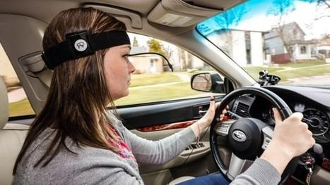 Sprachgesteuerte Befehlsverweigerer - Bedienkonzepte in Autos   Gesundheit   Scoop.it