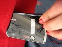 Verizon MiFi = My Very OwnHotspot | Neither Here Nor There | Scoop.it