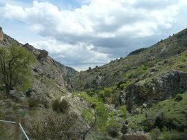 Senderos Córdoba: El 28 de marzo vamos al Velillos. | Littlefilmmakers | Scoop.it