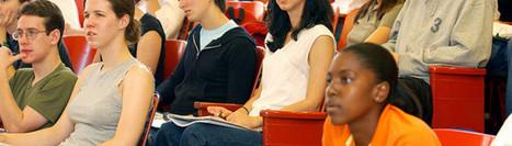 ¿Puede la Psicología Positiva mejorar las calificaciones? | Medicina | Scoop.it