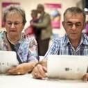Het is officieel: de e-reader is een bejaardengadget | Lezen voor iedereen | Scoop.it