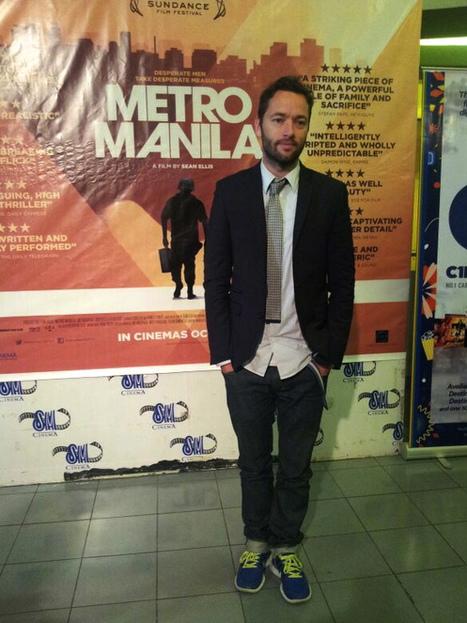 Metro Manila, the movie (Part 1) | Chuvaness.com | Philippines | Scoop.it