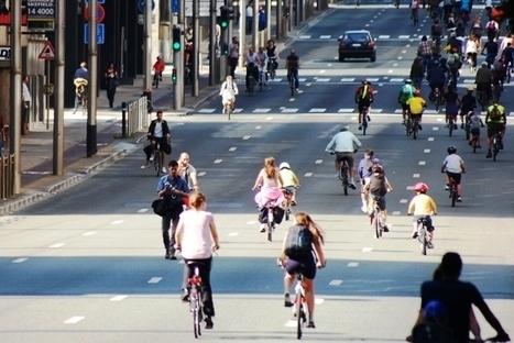 Porque pedalar é bom para todos   - Sustentável na Prática | Pedalando por ai | Scoop.it