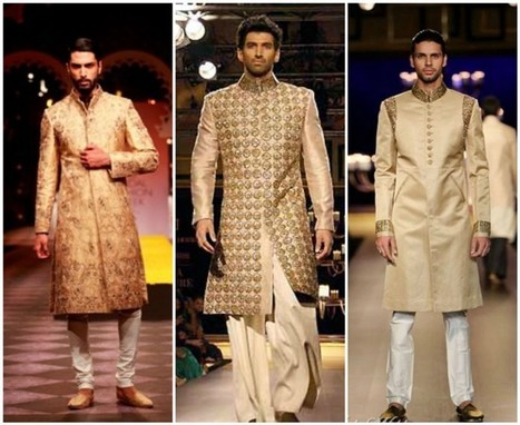 Add a Dash of Elegance with Men's Indian Clothing that are Designed to Impress | Interesting Facts! | Scoop.it