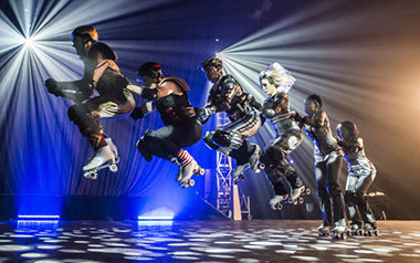 Starlight Express | South African Production  includes ETC | Scoop.it