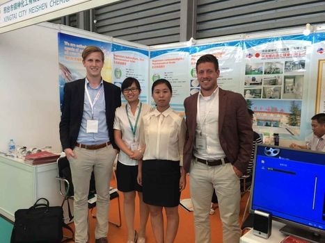 The Best Sales Team of Magnesium Oxide   Magnesium oxide manufacturers in China   Scoop.it