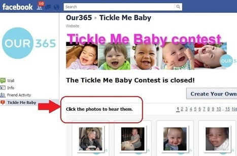 23+ Essential Facebook Page Applications to Improve Fans Engagement in 2012 | Social Media Today | Digital Strategies for Social Humans | Scoop.it