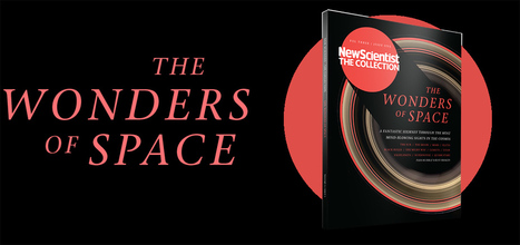 New Scientist: The Collection - 15 Ideas You Need To Understand : The Wonders of Space #Mars #MarsOne | MARS, the red planet | Scoop.it
