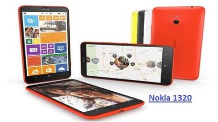Nokia Lumia 1320 - 4G Smartphone Specification, Overview, Price - Newz Duniya | Newz Duniya | 24*7 online news | Scoop.it