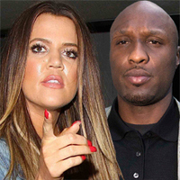 Divorce Drama: Khloe Kardashian Forced Lamar Odom Into Separate Bedroom Before Kicking Him Out Of House | MORONS MAKING THE NEWS | Scoop.it