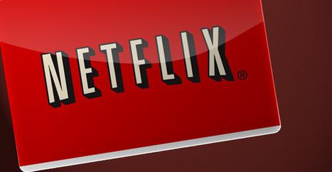 Netflix : à partir de 7,99 euros par mois ? | Libertés Numériques | Scoop.it