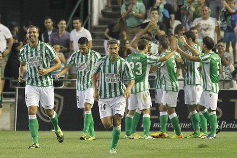 3-1: El Betis noquea al Valencia | Titulares de prensa Keyni | Scoop.it