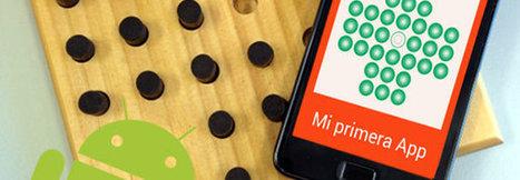 Jugando con Android - Aprende a programar tu primera App | Recursos y Nuevos Modelos Pedagógicos | Scoop.it