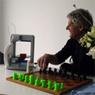 Wereldwijd netwerk 3D-printers start in Amsterdam - Bright | Desktop 3D Print | Scoop.it