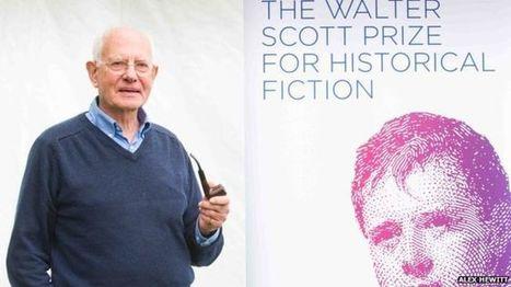 Walter Scott prize shortlist revealed - BBC News | Bibliobibuli | Scoop.it