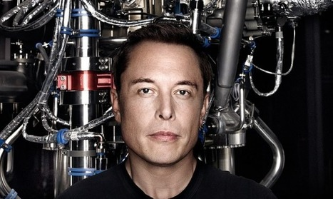 "Elon Musk Funds $1B Project To Stop Human Destruction From ""Demon"" of Artificial Intelligence 