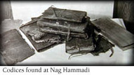 Nag Hammadi Library | Semantic Gnosis Web | Scoop.it
