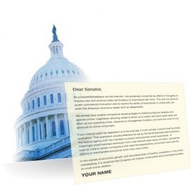 Internet Taxes Alert - Step 1 | CelebritizeYou | Scoop.it