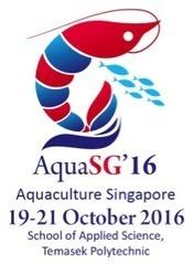 The Aquaculturists: 20/04/2016: AquaSG '16 Aquaculture Singapore: innovation and investment in aquaculture | Global Aquaculture News & Events | Scoop.it