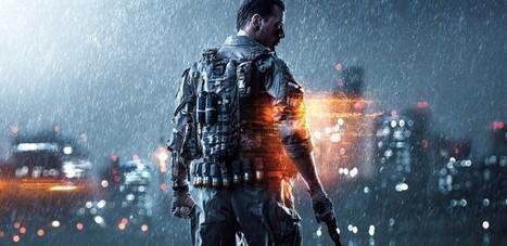 Battlefield 4 Blog #14 – představení všech herních režimů | Battlefield 4 novinky | Scoop.it