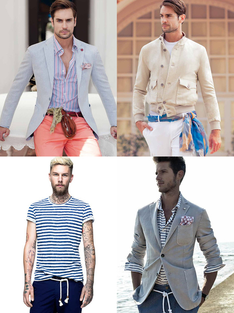 Men's Style | Details That Make A Difference | Fashion | Scoop.it
