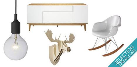 Nouveau : découvrez chaque mois la sélection Décocrush ! | Pourlamaison.com | décoration & déco | Scoop.it
