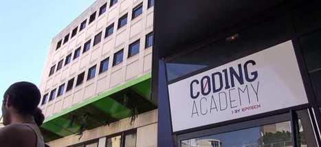 Derrière les portes de la Web@cadémie | Numérique, communication, documentation, marketing, publicité, informatique, télécoms | Scoop.it