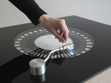 The Product » Soundmachines | Artistic startups Berlin | Scoop.it