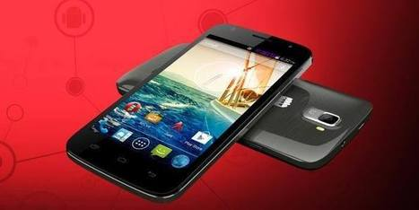 Micromax Unite A092 and Canvas Entice A105 Coming soon | Free Classified Ads India | Scoop.it