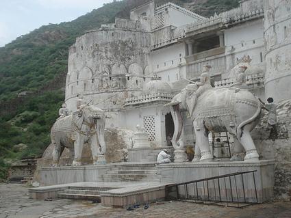 el encanto de las ciudades magnéticas de Rajasthan India | India Viajes | Scoop.it