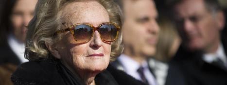 Bernadette Chirac est hospitalisée à Paris | Ma Bretagne | Scoop.it