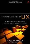 Institutionalization of UX, 2nd Edition - PDF Free Download - Fox eBook | User experience | Scoop.it