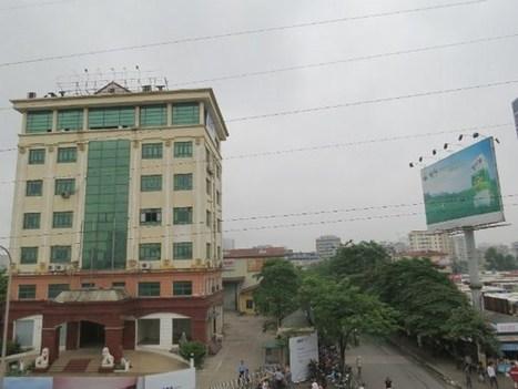 Nhà ở xã hội Chung cư VP6 Linh Đàm | Tổ hợp Chung cư HH Linh Đàm | Scoop.it