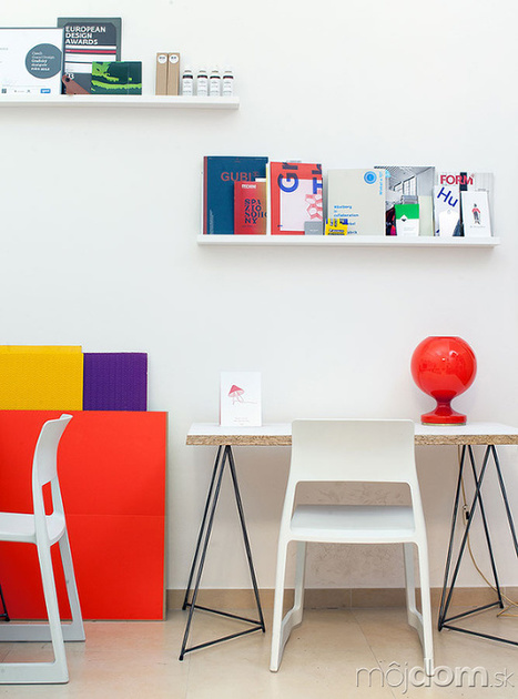 Ako vytvoriť v detskej izbe plnohodnotné pracovisko?   domov.kormidlo.sk   Scoop.it