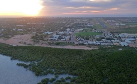 Broome to test casino waters - The West Australian | Australian Tourism Export Council | Scoop.it