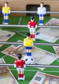 FIFA and Company: The New Mafia?  | The FCPA News Wire - Edited by Mike Kenealy | Scoop.it