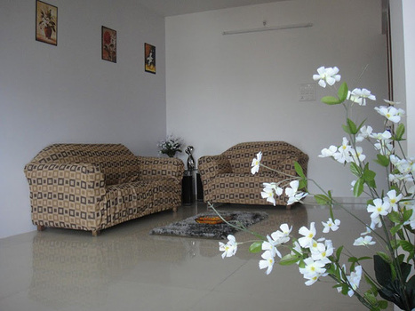 Service Apartments in Mumbai - Tranquil Homes | Travel | Scoop.it
