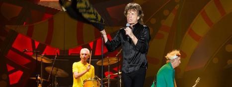 Les Rolling Stones vont donner un concert gratuit à Cuba le 25 mars, une première pour un grand groupe de rock dans ce pays | Art et Culture, musique, cinéma, littérature, mode, sport, danse | Scoop.it