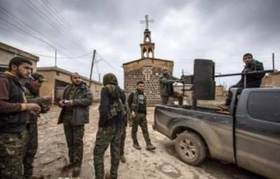 Agenzia Fides - ASIA/SIRIA - L'Arcivescovo Hindo: a Hassakè aumentano violenze e intimidazioni dei miliziani curdi sui cristiani | Notizie dalla Siria | Scoop.it