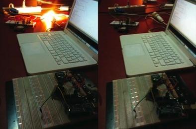 Open Energy » DIWO Energy Monitoring Device   Open Source Hardware, Fabricación digital, DIY y DIWO   Scoop.it