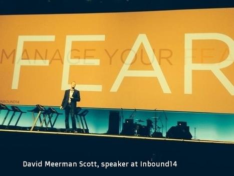 Révolution dans la vente et le marketing : l'ère inbound est là! | Meilleures pratiques en vente consultative | Scoop.it