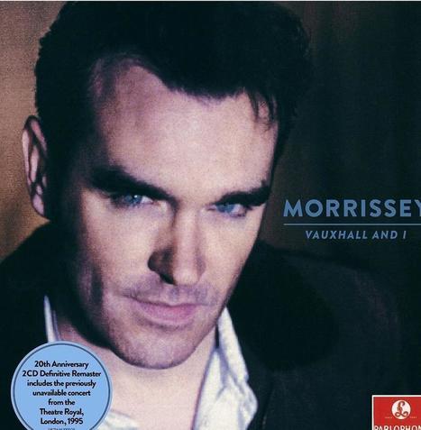 Morrissey version 1994 - lavenir.net   Morrissey 4 eva   Scoop.it