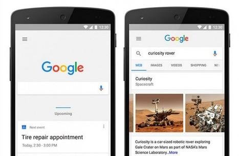 Más de la mitad de las búsquedas de Google se hacen desde el móvil | Educación a Distancia (EaD) | Scoop.it