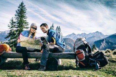 Berkeley Urgent Care: Dressing, Packing, Preparing Right for a Hike | US Health Works Berkeley | Scoop.it