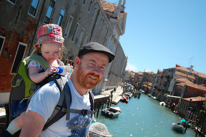 Getting To Your Travel Destination with an Infant | Travel Guide | Scoop.it