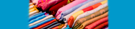 Organic Clothing : The Panorama Of Eco Friendly Fabrics | Welcome to Panache India | Scoop.it