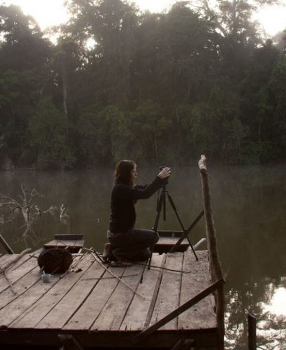 Using art and technology to save the Amazon | Rainforest EXPLORER:  News & Notes | Scoop.it