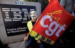 IBM lance sa première salve de suppression d'emplois en France   Divers   Scoop.it