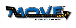 For Boys Only: Move Books to Debut in Fall 2012 - Publishers Weekly   Boys and Reading   Scoop.it