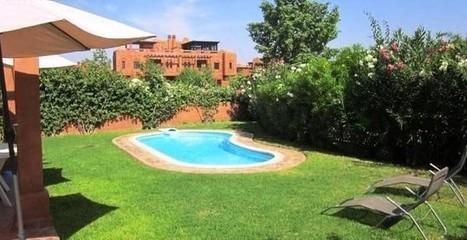 Immobiliers de luxe au Maroc | Immobilier Fès | Scoop.it